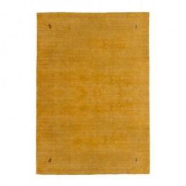 Kusový koberec - Lalee - Supreme 800 Yellow