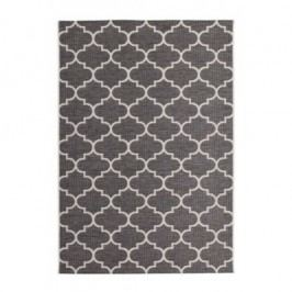 Kusový koberec - Lalee - Sunset 604 Grey