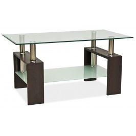 Konferenční stolek - Signal - Lisa II wenge
