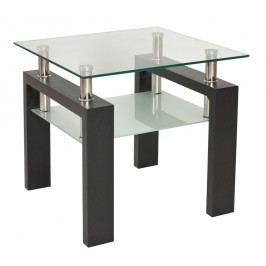 Konferenční stolek - Signal - Lisa D (wenge)