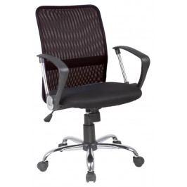 Kancelářska židle - Signal - Q-078 černá