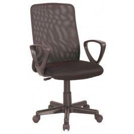 Kancelářska židle - Signal - Q-083 černé