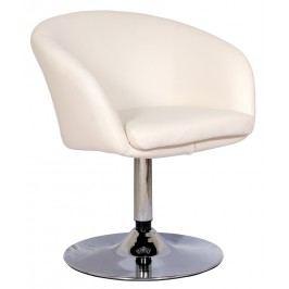 Barová židle - Signal - A-322 Krokus krémová