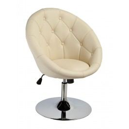 Barová židle - Signal - C-881 Krokus béž