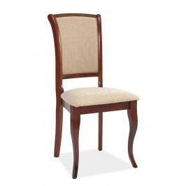 Jídelní židle - Signal - MN-SC třešeň antická