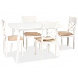 Jídelní stůl - Signal - Luton (pro 4 osoby)