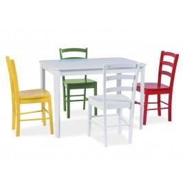 Jídelní stůl - Signal - Timor (pro 4 osoby)