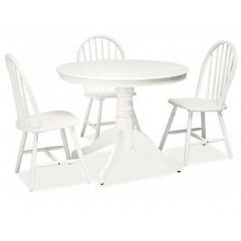 Jídelní stůl - Signal - Windsor (pro 4 osoby)