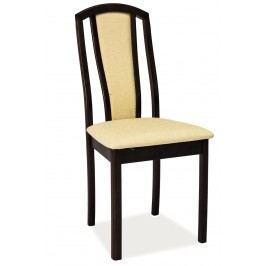 Jídelní židle - Signal - AV - SC (třešeň antická)