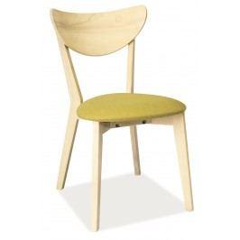 Jídelní židle - Signal - CD-37 (zelená)