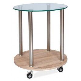Konferenční stolek - Signal - Carla