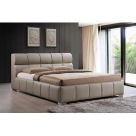 Manželská postel - Signal - Bolonia (s roštem)