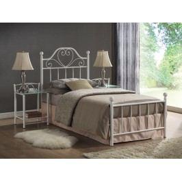 Jednolůžková postel 90 cm - Signal - Lima (s roštem)