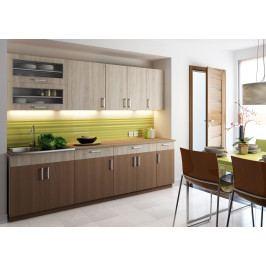 Kuchyň Bonnie 260 cm