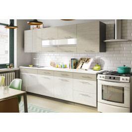 Kuchyň Maira 260 cm (picard)