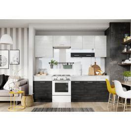 Kuchyň Barbara 240 cm