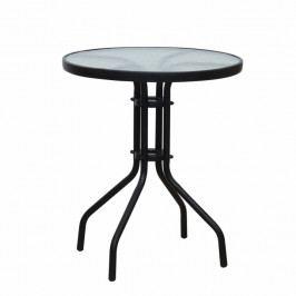 Zahradní stůl Borgen 1 (černá)