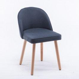 Jídelní židle Lalima (šedá)