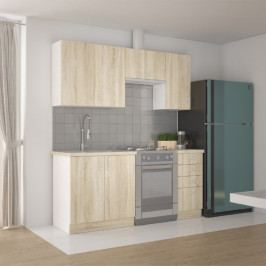 Kuchyň Sarita 180 cm