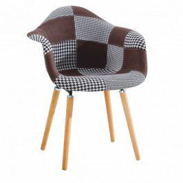 Jídelní židle Kadir typ 2