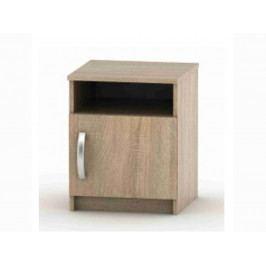 Noční stolek Betty 2 BE02-017-00