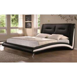 Manželská postel 180 cm Orleans