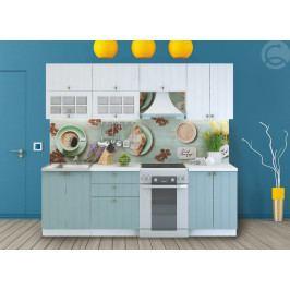 Kuchyně 240 cm Provence