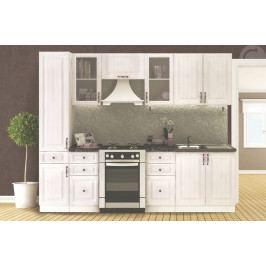 Kuchyně 260 cm Victorie