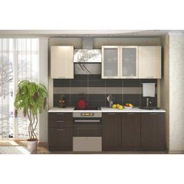 Kuchyně 180 cm Valeria