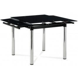 Jídelní stůl AT-1880 BK (pro 4 osoby)