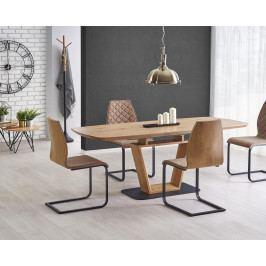 Jídelní stůl Blacky (pro 6 až 8 osob)
