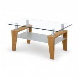 Konferenční stolek Betty (dub zlatý)