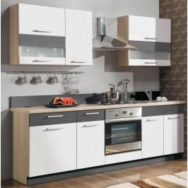 Kuchyně - Bog Fran - Modena 2 240 cm