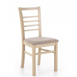Jídelní židle Adrian (dub sonoma)