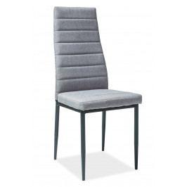 Jídelní židle H-265 (šedá)