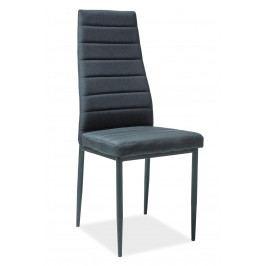 Jídelní židle H-265 (černá)
