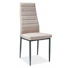 Jídelní židle H-265 (béžová)