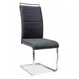 Jídelní židle H-441 (černá)