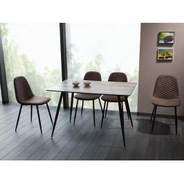 Jídelní stůl Remus (pro 4 osoby)