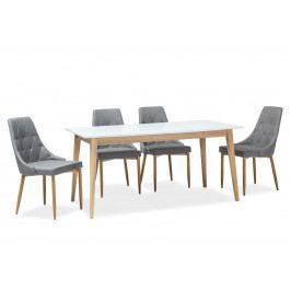 Jídelní stůl Cesar (pro 6 až 8 osob)