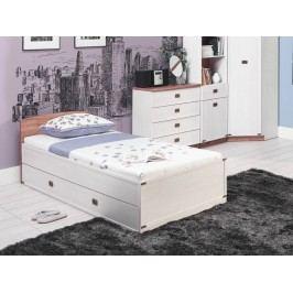 Jednolůžková postel 90 cm - Bog Fran - Magic - MA 13