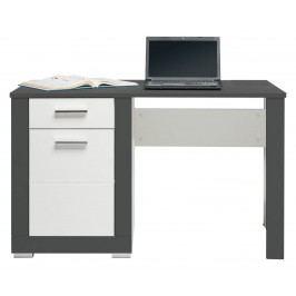PC stolek - Bog Fran - Gray - GR12