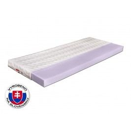 Pěnová matrace - Benab - Simple Pur - 200x140 cm (T3)