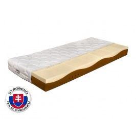 Pěnová matrace - Benab - Gold Memory Soja - 200x140 cm (T2/T4)