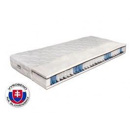 Taštičková matrace - Benab - Latex Taštičková - 200x140 cm (T3/T4)