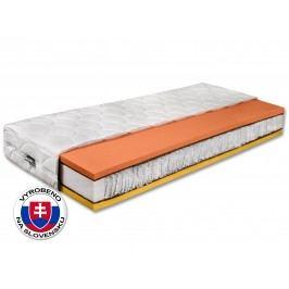 Taštičková matrace - Benab - Multi S7 - 200x180 cm (T4/T5)