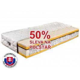 Taštičková matrace - Benab - Benab Five Star - 200x80 cm (T3/T4)