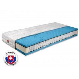 Taštičková matrace - Benab - Fyzio Plus - 200x160 cm (T3/T4)