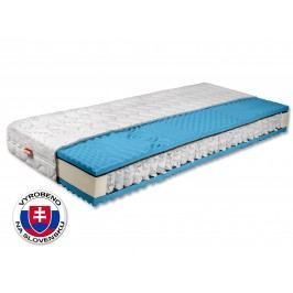 Taštičková matrace - Benab - Fyzio Plus - 200x180 cm (T3/T4)
