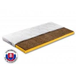 Dětská matrace - Benab - Bambino Eco - 120x60 cm (T3/T4)